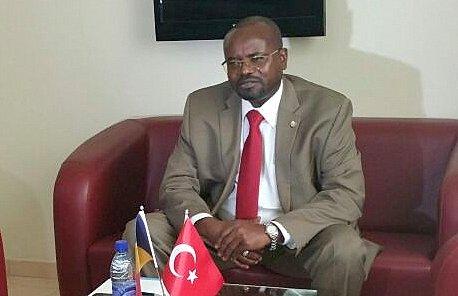 Çad'ın ABD Büyükelçisi: Türk okulları sevgi, saygıyı öğretiyor