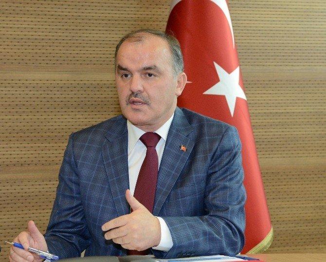 Pamukkale Belediyesi Elektriğini Güneşten Üretecek