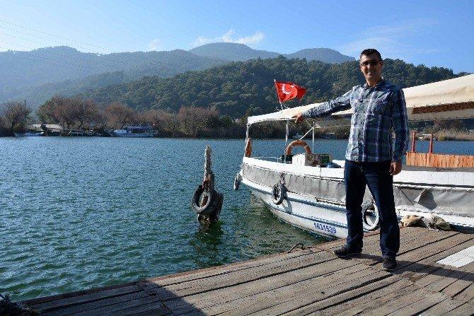Dünyaca Ünlü Kanalda Feribot Projesi Hayata Geçiyor