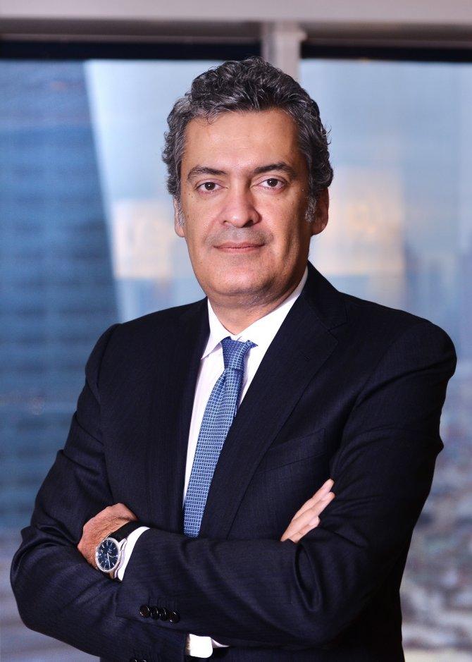 Sabancı Holding Çimento Grup Başkanı Hacıkamiloğlu