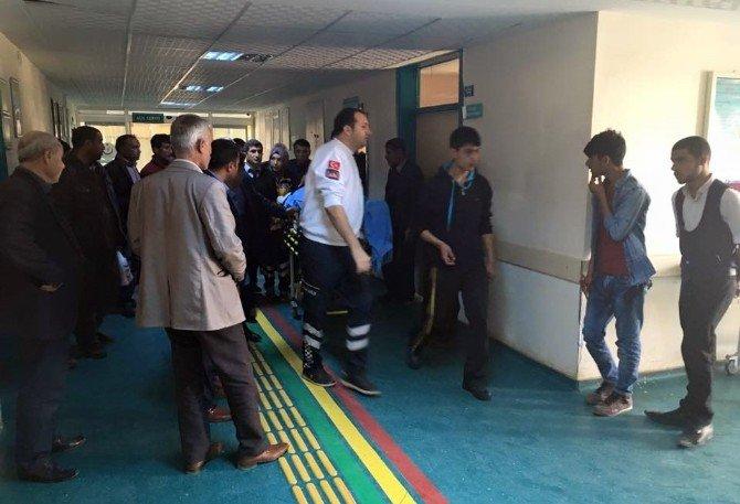 Muhtarlık Seçimindeki Husumet Yeniden Alevlendi: 8 Yaralı
