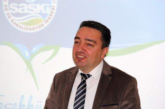 SASKİ Sakara'nın Altyapı Geleceğini Planlıyor