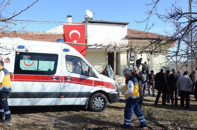 Sur'da Yaralanan Astsubay Şehit Düştü