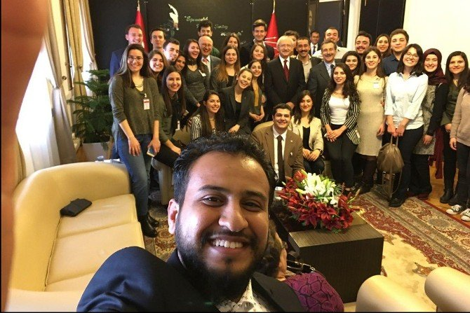 Tepebaşı Belediyesi Kültür Turları Sürüyor