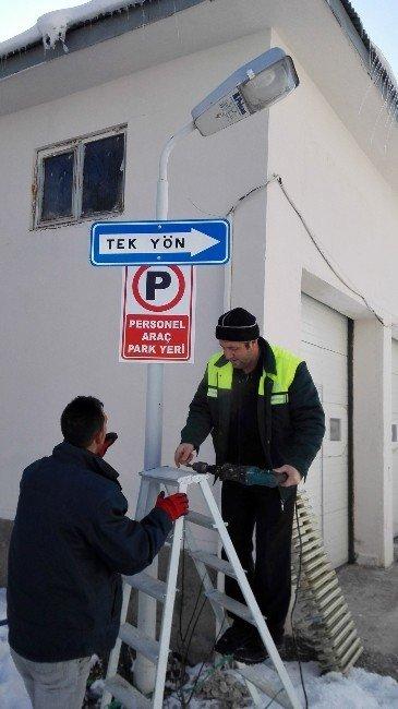 Büyükşehir, Kent İçi Trafik Hizmetlerinde Çığır Açtı