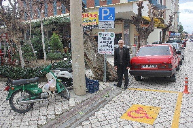 Belediyenin Engelli Vatandaş Duyarlılığı Bilinç Oluşturuyor