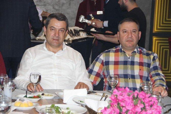 Eskişehir Basket'in Kulüp Başkanı Sinan Özeçoğlu: