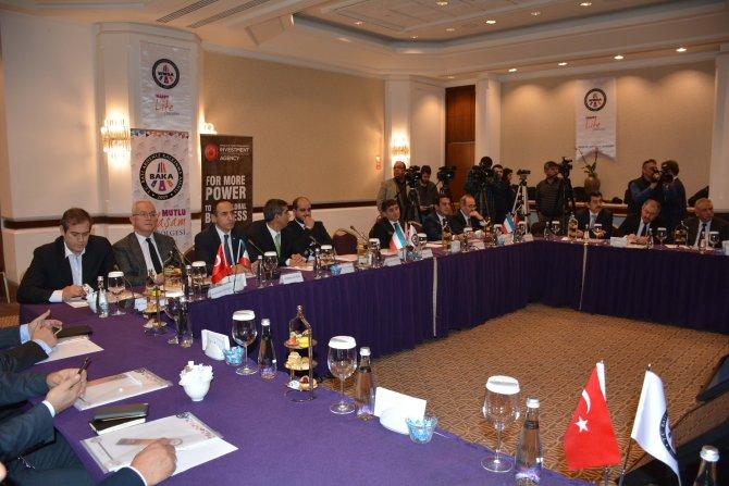 AK Parti'li Türel milyar dolarlık seçim vaatleri için yabancı yatırımcı arıyor
