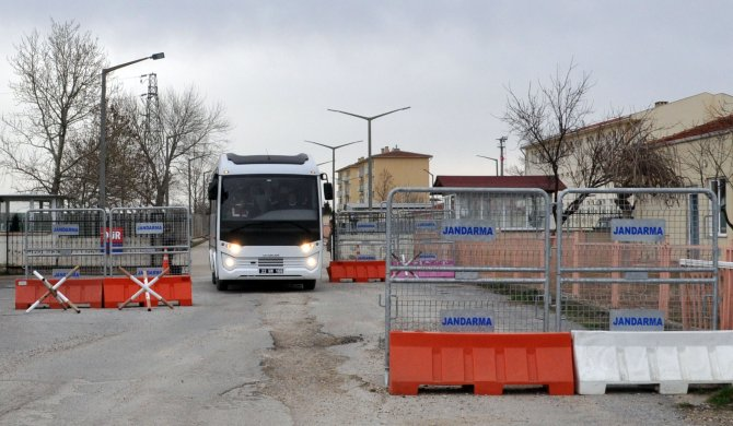 Çakıcı annesinin cenazesine katılmak için İstanbul'a hareket etti