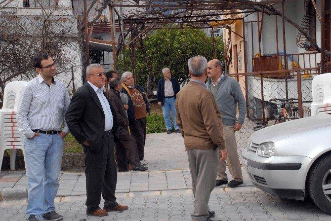 Ankara'daki Patlamada Ölen Sivil Memurun Fethiye'deki Baba Ocağına Ateş Düştü