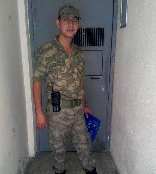 Şehit servis şoförü askerin annesi: Gülümü, dalımı kırdılar