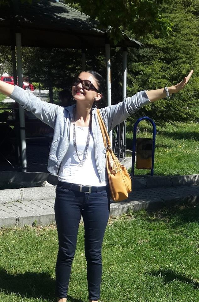 Sivil memur Ayşegül Pürnek'in acı haberi Kayseri'ye ulaştı