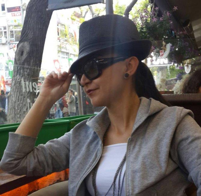 Kayseri'nin ilk kadın şehidi, yarın defnedilecek