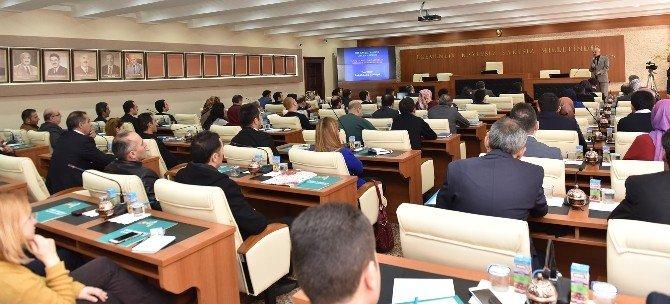 """""""Belediyelerde Bütçe Yönetimi Ve Harcama Süreçleri"""" Eğitimi"""