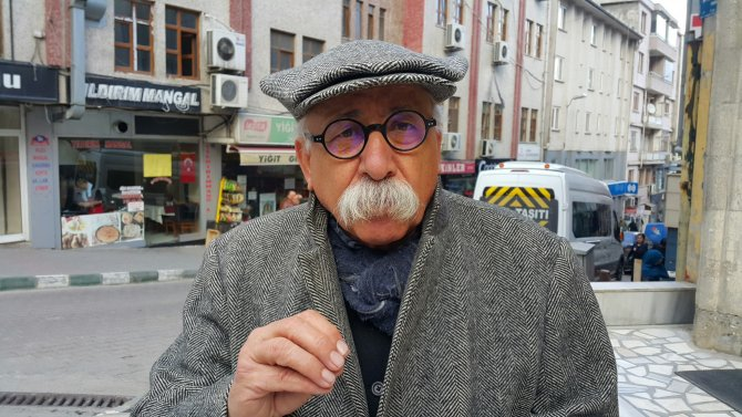 Bergamalı 'Asteriks' destek için Artvin'de