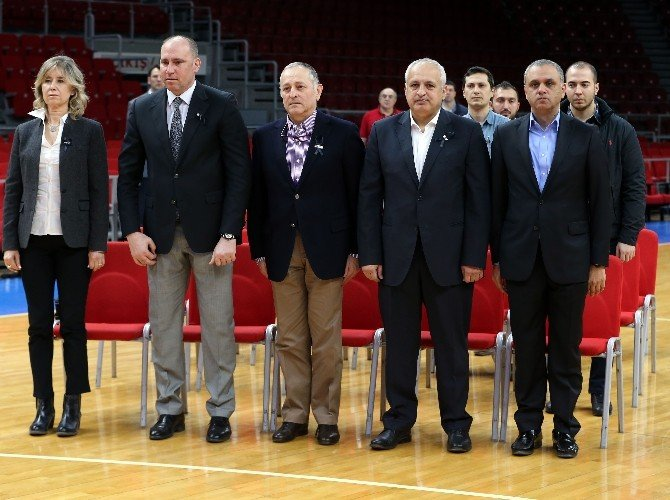 Bilyoner.com Kadınlar Türkiye Kupası Kuraları Çekildi