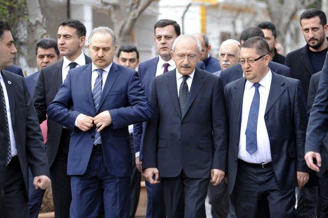 Kılıçdaroğlu: Ülke kan gölüne döndü, ülke iyi yönetilmiyor