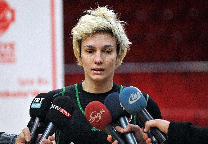 Milliler Avrupa Şampiyonası İçin Avantaj Peşinde