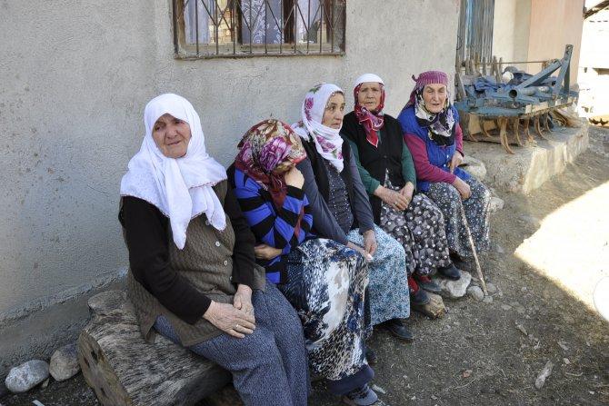 Amasya'ya ikinci şehit ateşi düştü