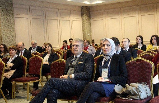 Eurıe Avrasya Yüksek Öğrenim Zirvesi 2'nci Gününde De Konuklarını Ağırlamaya Devam Ediyor