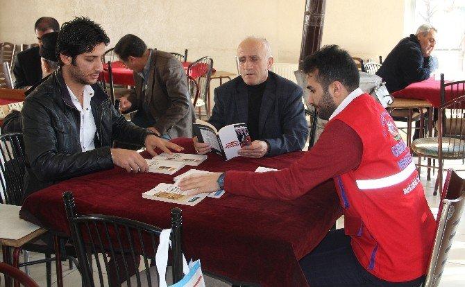 Elazığ'da Kıraathaneler Aslına Dönüyor