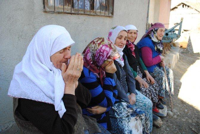 Amasya'ya İki Şehit Ateşi Birden Düştü