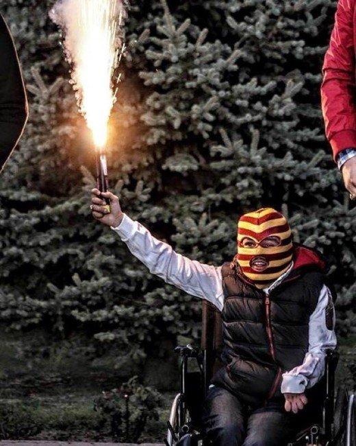 Kayserispor'un 'Engelsiz Taraftarı Hüso' Başkan Mustafa Çelik'in Desteğiyle Yeniden Tedaviye Alındı
