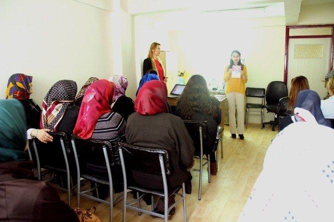 Bursa'da 91 Bin Kanser Hastası Var