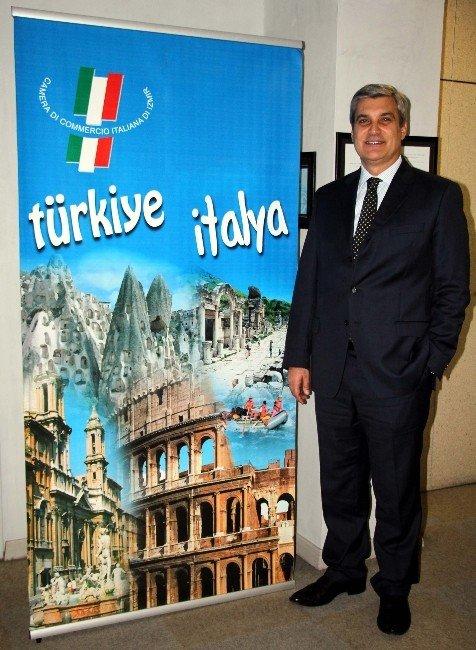 Dünya Mermeri Türkiye'den Alıyor