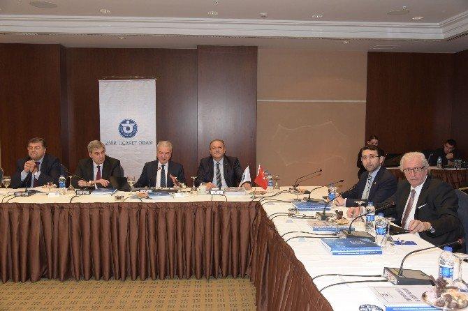 Milletvekilleri İzmir'in Sorunları İçin 'Birlik' Oldu