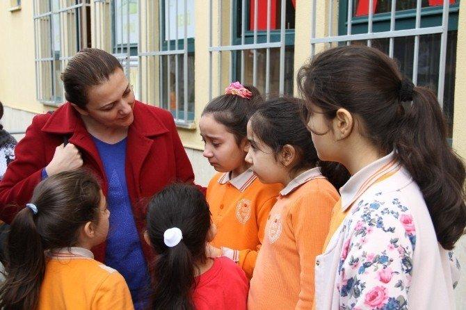 Kartal Belediyesi İlçedeki Okullarda Sağlık Taraması Başlattı