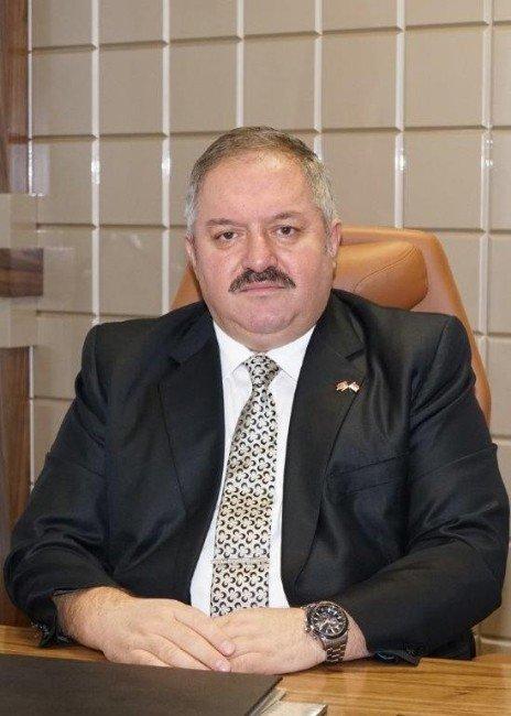 OSB Yönetim Kurulu Başkanı Tahir Nursaçan Terör Saldırısını Lanetledi