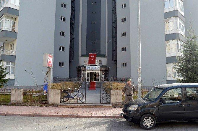 Ankara'daki Patlamada Ölen Pürnek'in Yakınları Teröre Lanet Etti