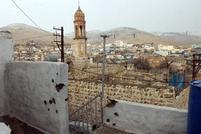 Dargeçit'teki Katliamın İzleri İlk Kez Görüntülendi