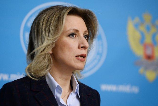 """Rusya'dan """"Kürdistan"""" sorusuna cevap: Suriye'nin toprak bütünlüğünden yanayız"""