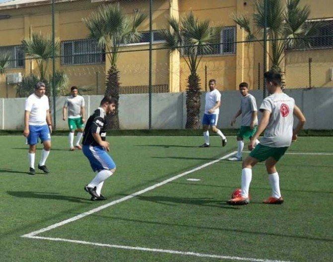 Sporda Örnek Proje