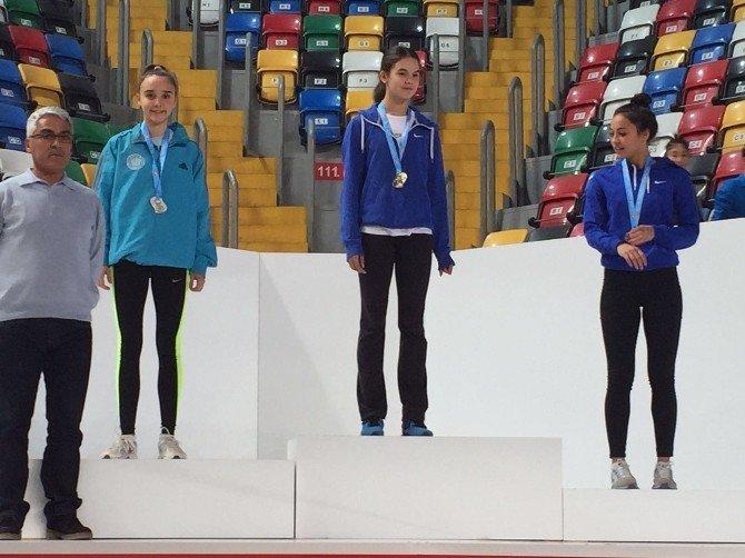 Süleymanpaşa Belediye Gençlik Ve Spor Kulübü Başarıya Doymuyor
