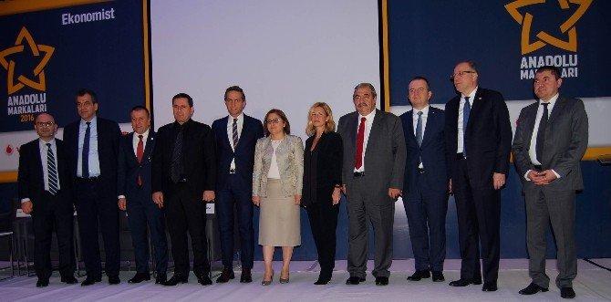 Anadolu Markaları 2016