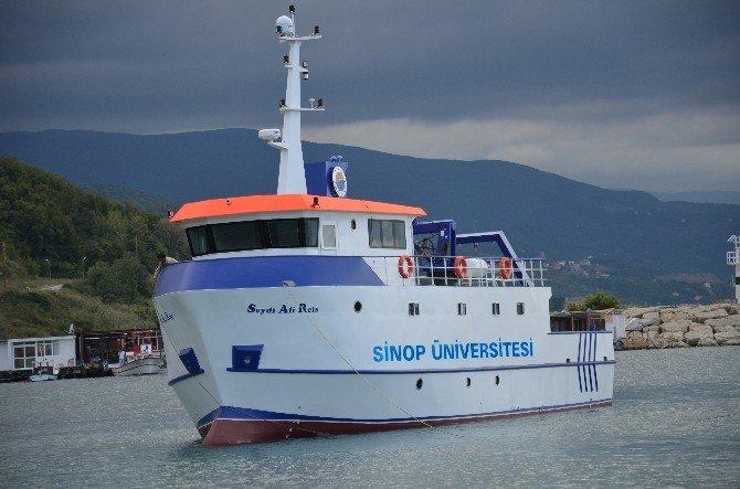 Deniz İzlemelerinde Standardizasyonun Sağlanması Projesi