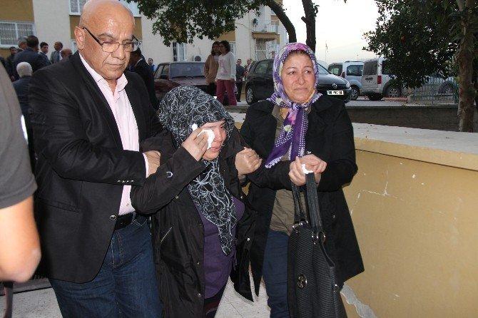 Şırnak Şehidi, 3 Gün Önce Mersin'de Cenazeye Katılmış
