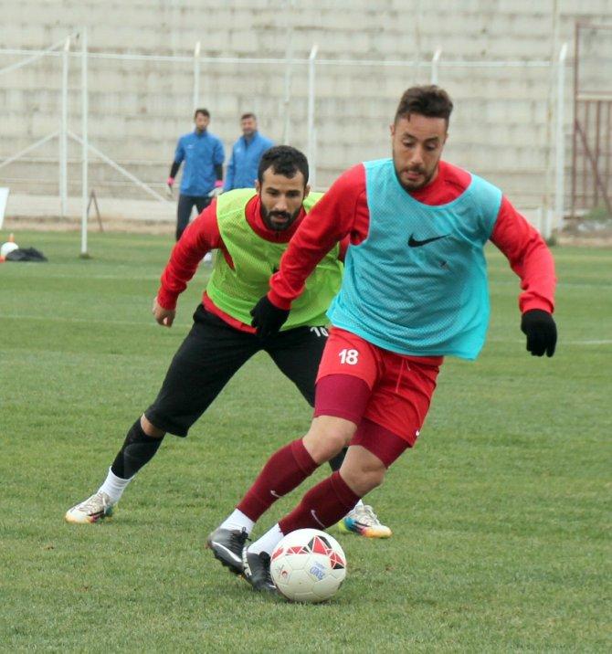 Bandırmaspor 'da Nazillispor maçı hazırlıkları