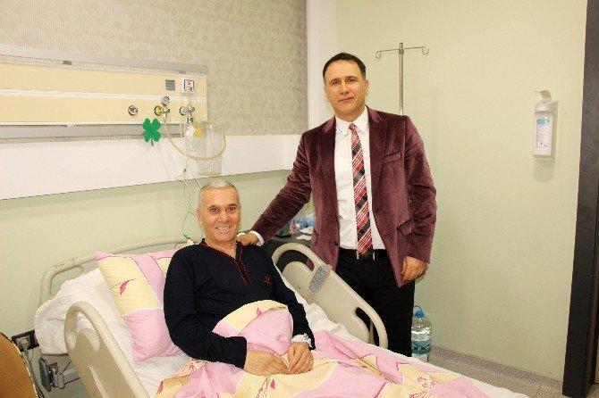 Şeker Hastalığından Samsun'da Kurtuluyorlar