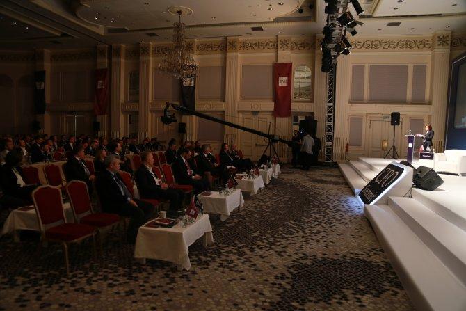 TUSİAD Başkanı Symes: Saldırıda toplum olarak bir kez daha sarsıldık