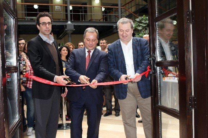 Yeni Nesil Üniversite Yolunda 'Kuluçka Merkezi' Adımı