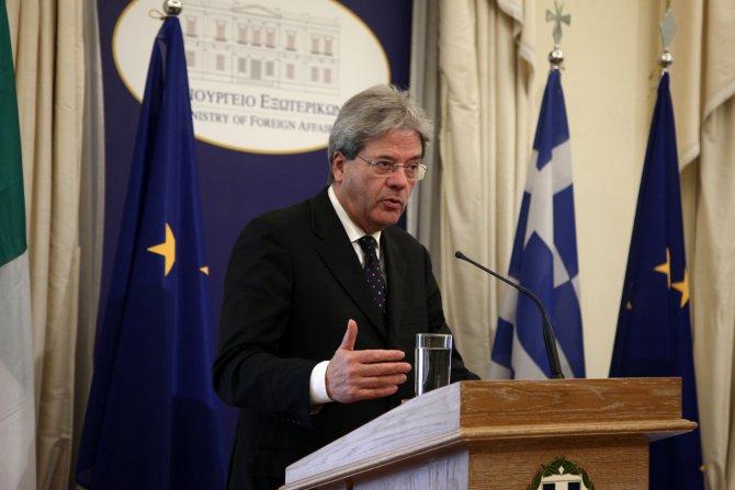 Çavuşoğlu 4 Mart'ta Atina'yı ziyaret edecek