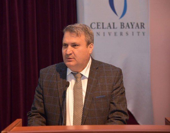 Başkan Çerçi, Yaşlı Ve Engellilere Yönelik Yaptıkları Çalışmaları Anlattı