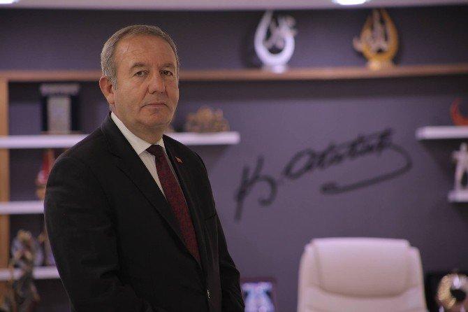 Sungurlu'da 'Belediye Başkanı Olsan İlk Projen Ne Olurdu? Yarışması