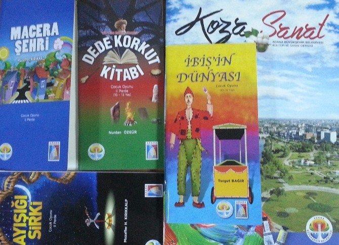 Büyükşehir'den Kültür Ve Sanata Katkı