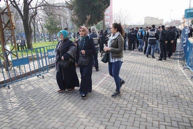 Soma Davasında 6'ncı Duruşmanın 4'üncü Oturumu Başladı