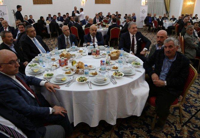 """Bilim, Sanayi Ve Teknoloji Bakanı Işık: """"Savunma Sanayimizde Yerlilik Oranı Yüzde 65'e Çıktı"""""""